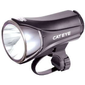Cateye HL-EL530 LED Bicycle Headlight
